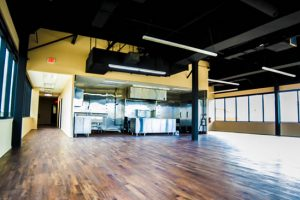 Kitchen Event Space in North Texas and Ft. Worth